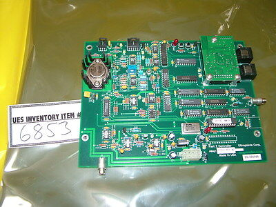 Kla Tencor 001003 Fast Z Controller Pcb Rev  A Crs1010 Used Working