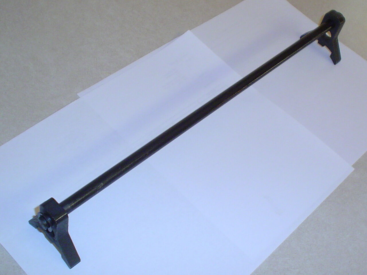 Planer Knife Setting Gage For 3-3/16 Heads, 20 Inch Planers
