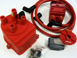 88-91-HONDA-CIVIC-EXTERNAL-COIL-DISTRIBUTOR-CAP-CONVERSION-KIT-MSD-BLASTER-SS