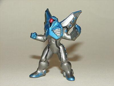Standel Seijin A Ultraman Tiga Figure Set  1  Godzilla