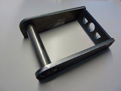 Adapterrahmen Schnellwechselrahmen Bagger MS 03 DS 03