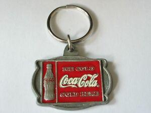 Coca-Cola-Key-Chain-ICE-COLD-Coca-Cola-SOLD-HERE