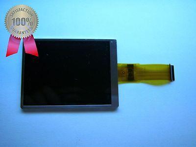 Lcd Screen + Touch Display For Sony Dcr-sx60e Sx41e Hc62e Dvd610 No Backlight