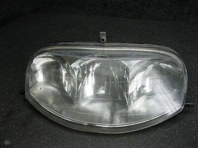 02 Arctic Cat Pantera 550 Headlight Headlamp Light Lamp 208