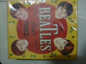 THE-BEATLES-ORIGINAL-1964-HAIR-POMADE-SEALED-PACKET-STILL-FRESH