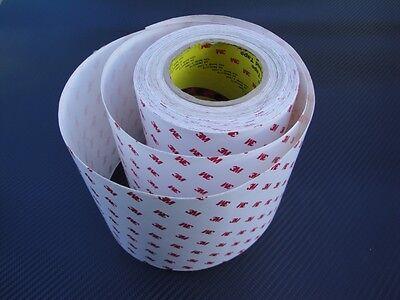 3M clear paint protection vinyl film sticker 15cm x 100cm