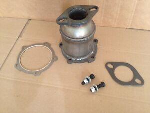 2002 2003 2004 2005 Sedona manifold mount exhaust catalytic converter FRONT