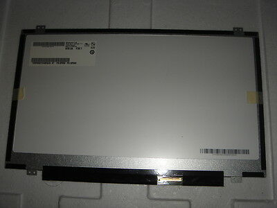 Dalle Ecran 14.0' Led Lcd Sony Vaio Pcg-6121m Screen Display Chronopost Inclus
