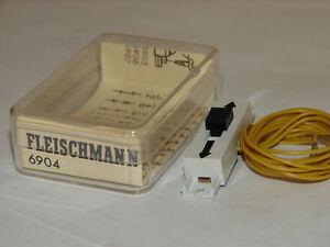 fleischmann 6904 boitier tco inverseur polarite pour changer sens de marche ebay. Black Bedroom Furniture Sets. Home Design Ideas