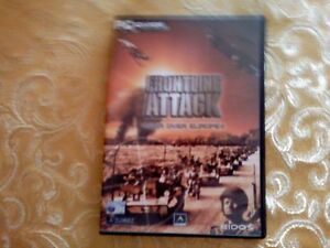 FRONTLINE-ATTACK-WAR-OVER-EUROPE-ORIGINALE