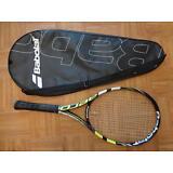 2014 Babolat Aero Pro Drive 100 head 10.6 oz 4 3/8 grip Tennis Racquet