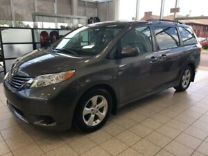 2015 Toyota Sienna LE *BLUETOOTH, AIR CLIMATISE, CRUISE CONTROL*