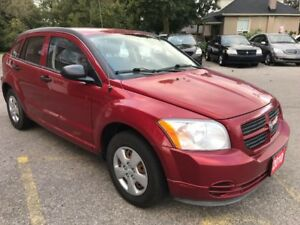 2010 Dodge Caliber NO ACCIDENT - SAFETY & WARRANTY INCLUDED
