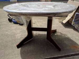 Dining Table and 4 Chair Set Greenacre Bankstown Area Preview