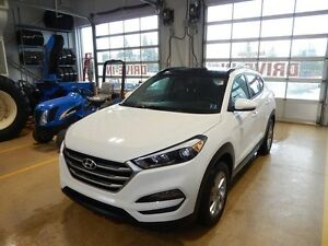 2017 Hyundai Tucson 2.0 SE Loaded AWD