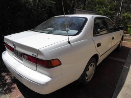 1998 Toyota Camry Sedan Burnside Burnside Area Preview
