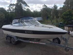 Stingray Bowrider Cootharaba Noosa Area Preview