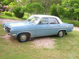 1965 Holden Special Sedan Pine Mountain Ipswich City Preview