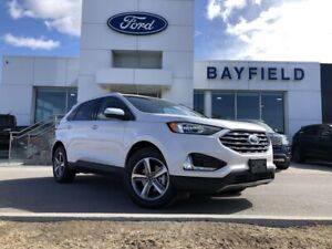 2019 Ford Edge SEL AWD|REAR CAMERA|HEATED SEATS|REMOTE START