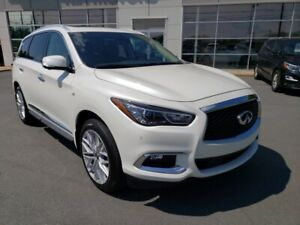 2019 Infiniti QX60 Pure. Pro Active & Sensory pac. Loaded.