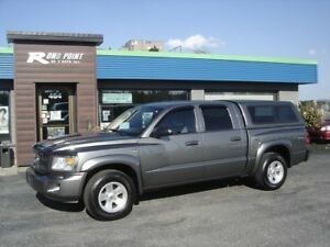 2009 Dodge Dakota SXT