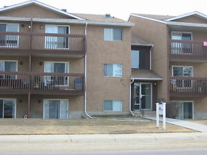 Across the street from BOWER MALL! 2 bdrm condo PET FRIENDLY