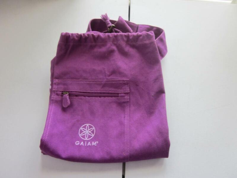 Gaiam Yoga Mat Carry Case