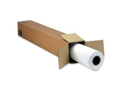 Hp Q1427b Universal Photo Paper For Inkjet Print - 1 Roll - White