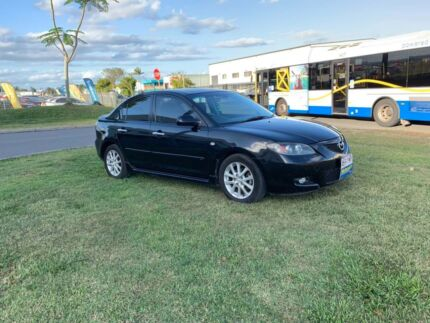 2008 Mazda 3 Manual Sedan (1Year Free Warranty Aus wide) Archerfield Brisbane South West Preview