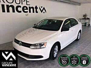 2013 Volkswagen Jetta Sedan TRENDLINE**AUTOMATIQUE**