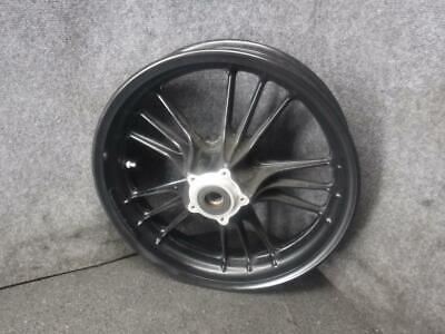 17 Indian Scout Front Rim Wheel Straight R31