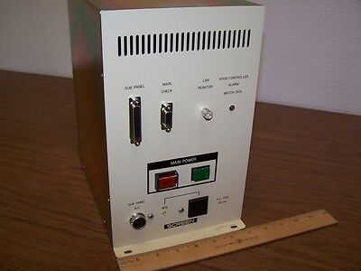 Screen Main Controller Power Sub-panel Lan-monitor Watch-dog Alarm Cemb-0111 B26