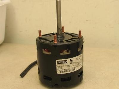 Fasco 71639384 Refrigeration Motor 25300101 1550rpm 115v 7163-9384