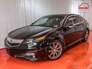 2014 Acura TL SH-AWD ** 305 HP **+ BODY KIT