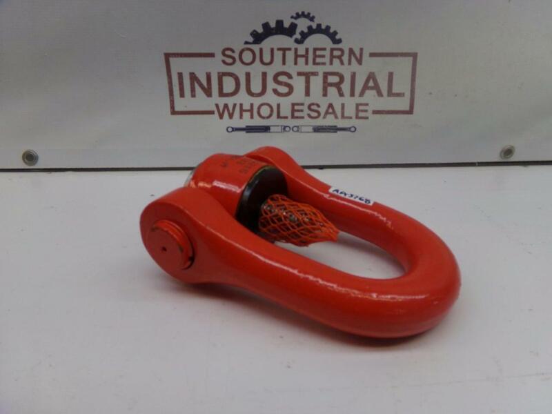 Codipro 211216 193 160N.M Double Swivel Ring