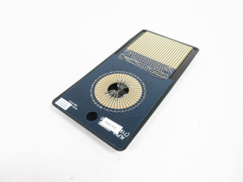 ALPHA PROBES NGD A/B SEMICONDUCTOR MANUAL WAFER TEST PROBE MODULE - REB