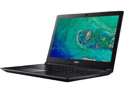 "Acer Aspire 3 15.6"" - AMD Ryzen 7 2700U 2.20 GHz - 8 GB  256GB SSD A315-41-R14K"
