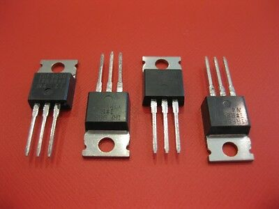 Irf9530 Irf 9530 P-channel Hexfet Power Mosfet 100v 12a Qty 10 U.s.a. Seller