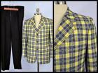 1970s Vintage Suits for Men
