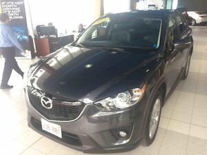 2015 Mazda CX-5 GT Only 38k! AWD! 6-Speed Automatic!