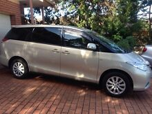 Toyota tarago 9 seater FOR SALE Oatlands Parramatta Area Preview