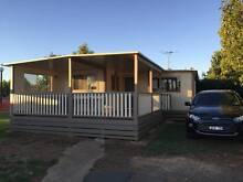 Holiday Cabin-Mulwala, Sun Country Holiday Park Mulwala Corowa Area Preview