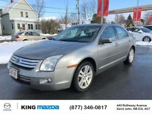 2009 Ford Fusion SEL- AWD