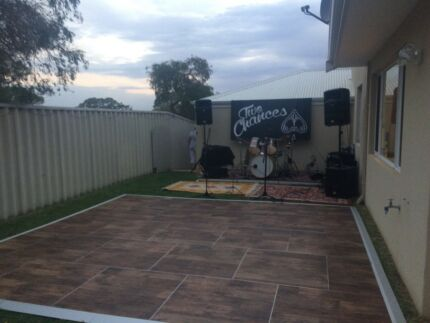Dance Floors For Hire Perth