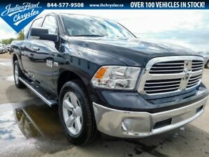 2017 Ram 1500 SLT 4x4 | Crew | Loaded | Demo | 30% Off!