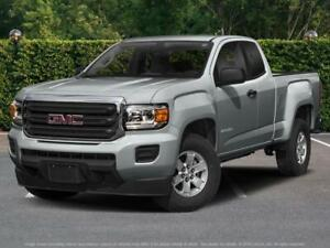 2019 Gmc Canyon 4WD