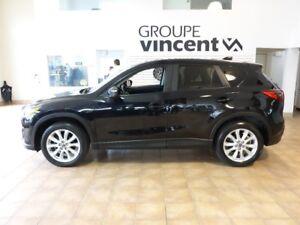2015 Mazda CX-5 GT AWD NAVIGATION **GARANTIE 10ANS**