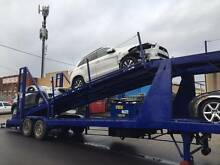 Interstate Car/Vehicle transport for Non Runners Cleveland Redland Area Preview