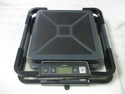 Lot Of 2 Dymo S100 Digital Shipping Scale 100lb Limit
