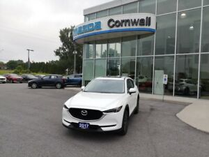2017 Mazda CX-5 GT AWD at OUR FIRST 2017 CX-5 2ND GENERATION! LO